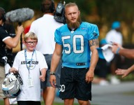 Boulware hopes to build on first NFL experience