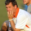 Clemson coach talks No. 1 overall seed