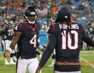 Swinney gives scouting report on Clemson's NFL superstars