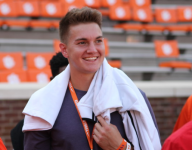 Spector looks to continue legacy of the number 13 at Clemson