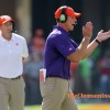 NFL legacy recruit planning Clemson official visit after offer