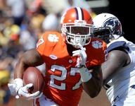 Clemson Family coming together to help support C.J. Fuller's Football Camp