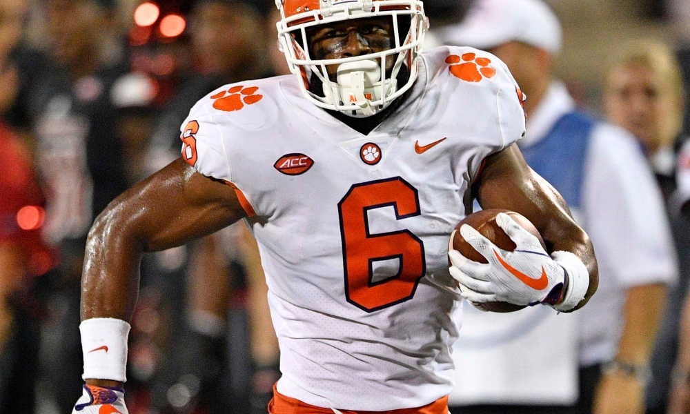 What We Heard: Tuesday's Press Conference | The Clemson ...