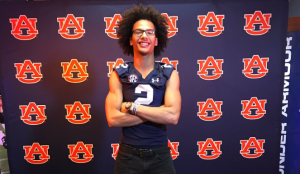 4-star Auburn commit receives offer from Clemson | The ...