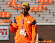 Clemson commit shines in state title victory