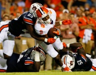 Auburn, Clemson are similar in almost every way