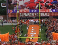Clemson responds to inquiries on why The Hill isn't full