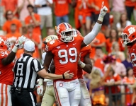 Babers thinks 'OMG!' when watching Clemson's defense