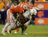 Clemson's search for O'Daniel's replacement is off and running