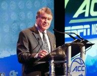 ACC announces future sites for men's basketball tournament