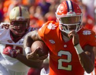 Who has the Edge? No. 2 Clemson at Syracuse