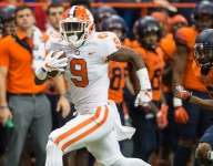 High-expectation Orange have sights locked on Tigers