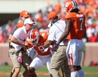 Tigers have not forgotten what NC State did to Gallman