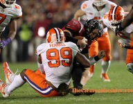 What We Heard: Clemson prepares for ACC Championship