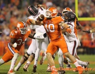 Boulware finding success in his Plan B
