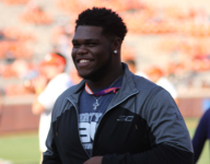Josh Belk officially transferring from Clemson