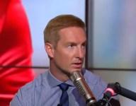 Joel Klatt thinks Clemson is overrated