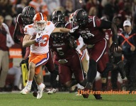 Clemson showed its class while continuing to own the Gamecocks