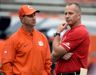Doeren gives his take on matchup with Tigers