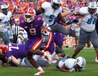 Heisman comparisons already starting for Etienne, Hubbard