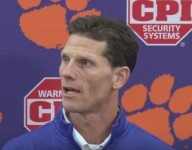 Venables annoyed about rumors of head coaching opportunities