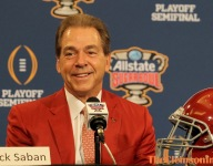 What We Heard: Nick Saban