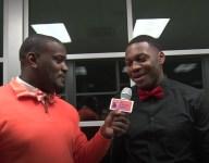 TCI Exclusive:  Jefferies interviews future teammate Justin Mascoll
