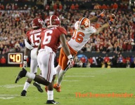 Clemson great can only imagine what he could do in today's college football