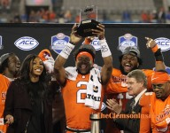 ACC Championship Game Photo Gallery