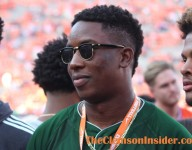 Consistent Clemson 'the right fit' for 5-star Henry