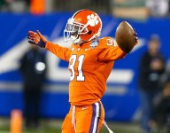 Former Clemson DB signs with CFL team