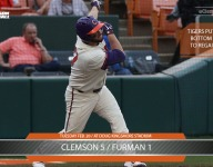 Tigers put four on Paladins in fifth