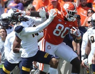 Clemson could be without a starter Saturday