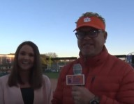 Paul Byrd goes 1-on-1 with Katie