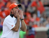 Swinney asks Clemson fans to do their part to stop COVID-19
