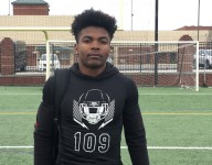 Peach State star covets Clemson offer