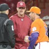Clemson-South Carolina Game Postponed