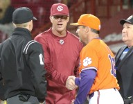 Clemson-South Carolina Game Postponed