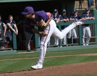 Spiers thinks Clemson is 'secure to get into a regional'