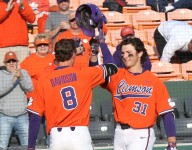 Teodosio adds to Clemson's lead