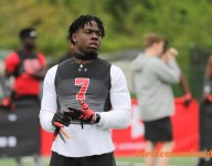 Booth's commitment adds to Clemson's riches at corner