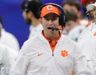 Swinney comments on Belk's transfer