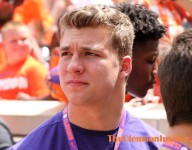 Clemson beats Bama, Ohio State, others for top Northeast linebacker