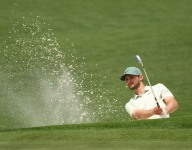 Clemson's Stanley makes cut at The Masters