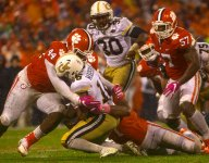 Clemson senior admits he might use the extra year of eligibility