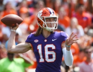 Clemson announces a couple of shakeups on post-spring depth chart