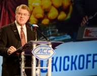 ACC continues to fall behind in revenue