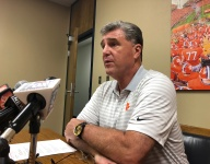 Radakovich gives his take on College Football Playoff expansion