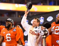 Date for ACC Championship Game set
