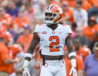Former Tiger picked up by 49ers